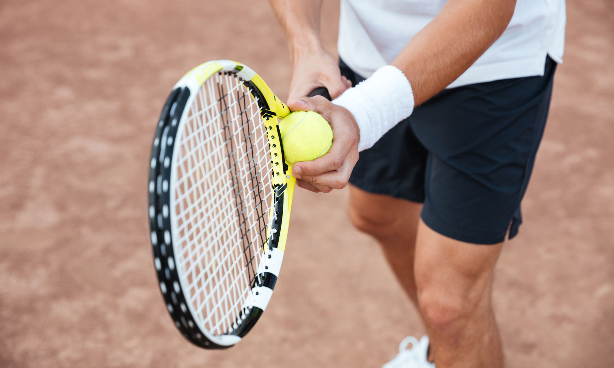 Racket Research